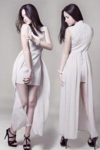 Custom Dress Alteration